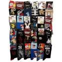 Chaussettes Licence fantaisie en Coton Vendu en Pack Surprise -Assortiment modèles photos selon arrivages-