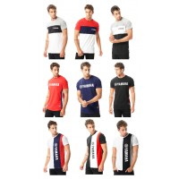 T shirt homme Outsiders