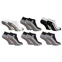 Chaussettes homme NEW BALANCE Socquettes Tiges courtes