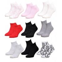 Chaussettes pour Femme Casa Socks Toucher Doux