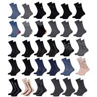 Chaussettes homme KINDY en Coton -Assortiment modèles photos selon arrivages-