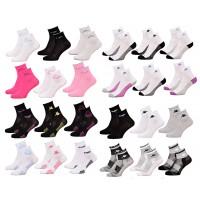 Chaussettes Femme KAPPA Sport, Urbain et confort -Assortiment modèles photos selon arrivages-
