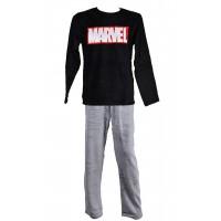 Pyjama Homme SUPERHEROS en Coton -Chaleur, Douceur et confort-