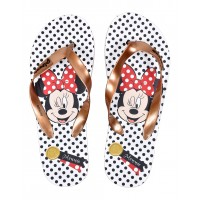 Tongs Femme MINNIE Fantaisie
