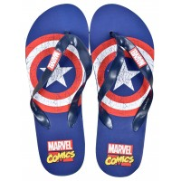 Tongs Homme AVENGERS fantaisie