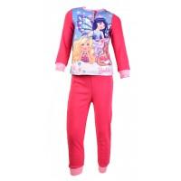 Pyjama Fille POUPEE Célèbre: LOL, BARBIE... en coton Ultra Confort