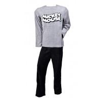 Pyjama Homme MICKEY en Coton -Chaleur, Douceur et confort-