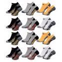 Chaussettes Enfant AIRNESS Qualité et Confort-Assortiment modèles photos selon arrivages-