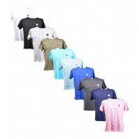 T shirt homme TED LAPIDUS en Coton Confort et Qualité