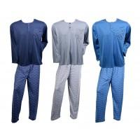 Pyjama Homme Long Eco FANTAISIE