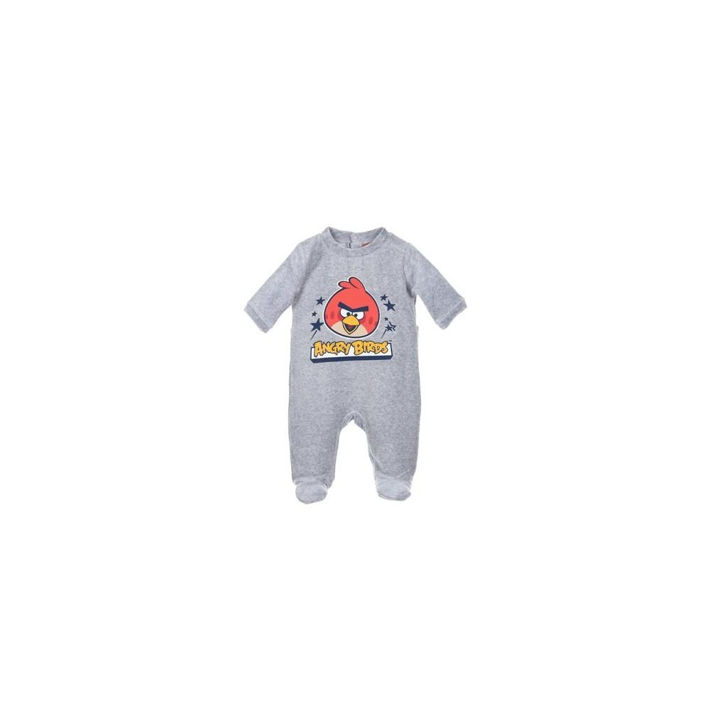 Pyjamas Bébé Angry Birds