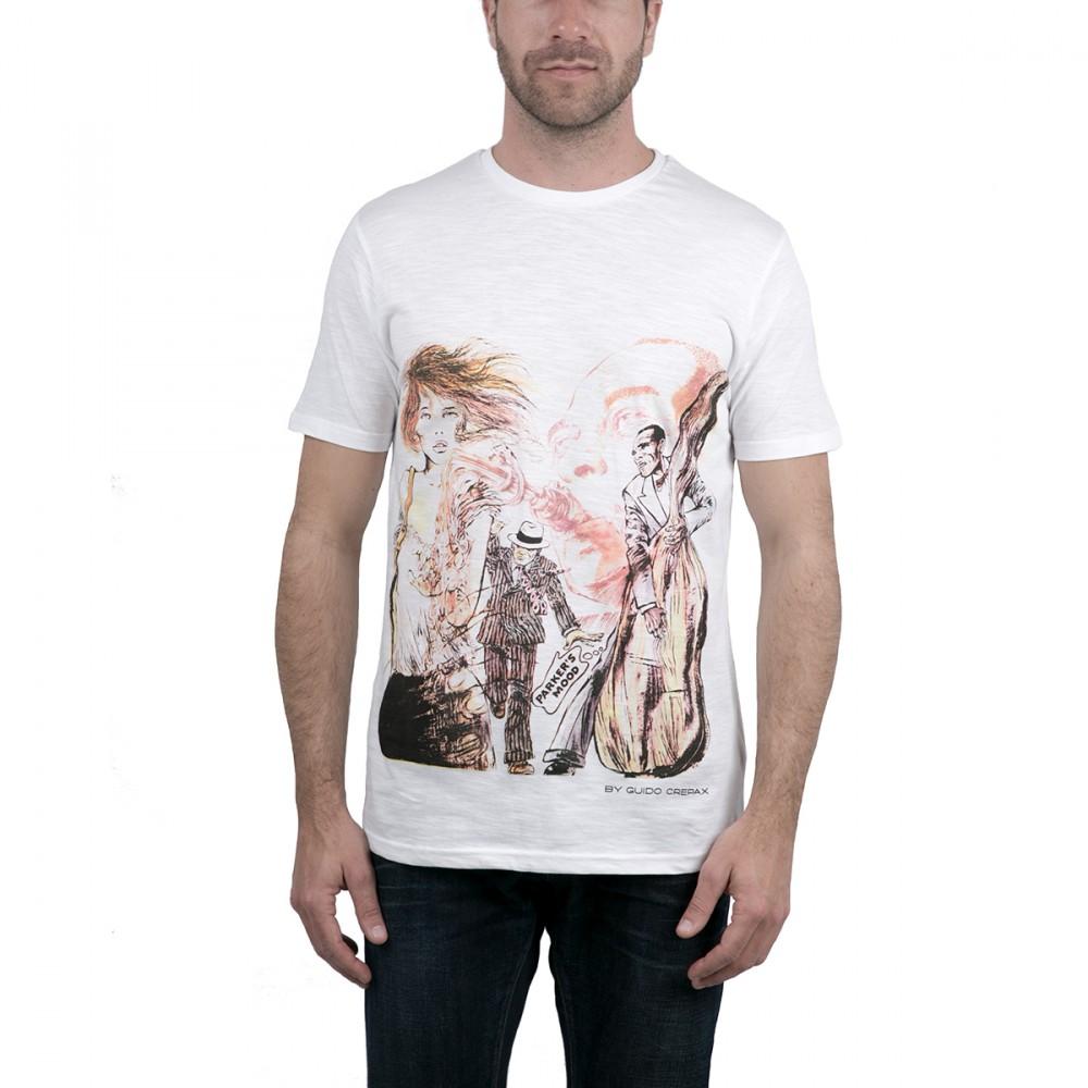 T shirt homme Valentina