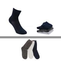 Chaussettes à Paillettes Femme Lot de 3