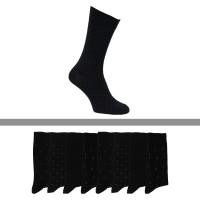 Chaussettes homme lot de 8