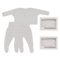 Ensemble Uni Lot de 2 Bébé