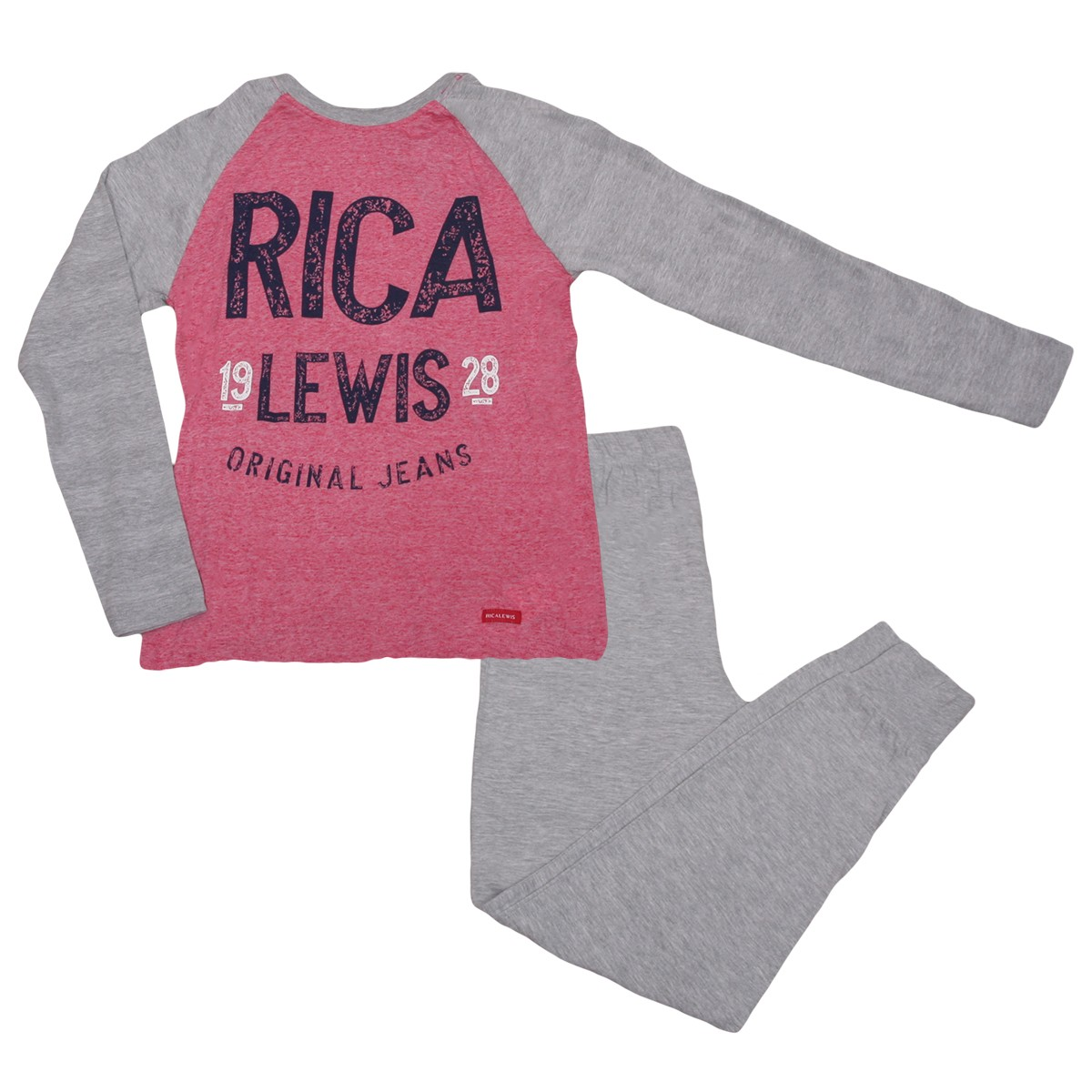 d7dd24dda9ba7 Catégorie Pyjamas bébés - enfants page 2 - Guide des produits