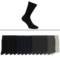 Chaussettes homme lot de 14
