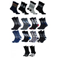 Chaussettes homme Star Wars